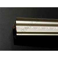 Карниз алюминиевый потолочный АМЕ24 жемчуг