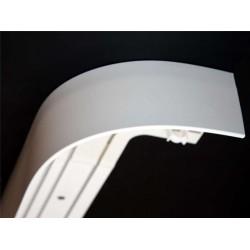 Карниз потолочный с блендой и поворотами