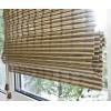 Римская штора бамбуковая